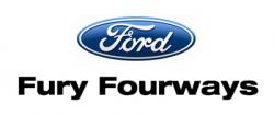 Fury Ford Fourways