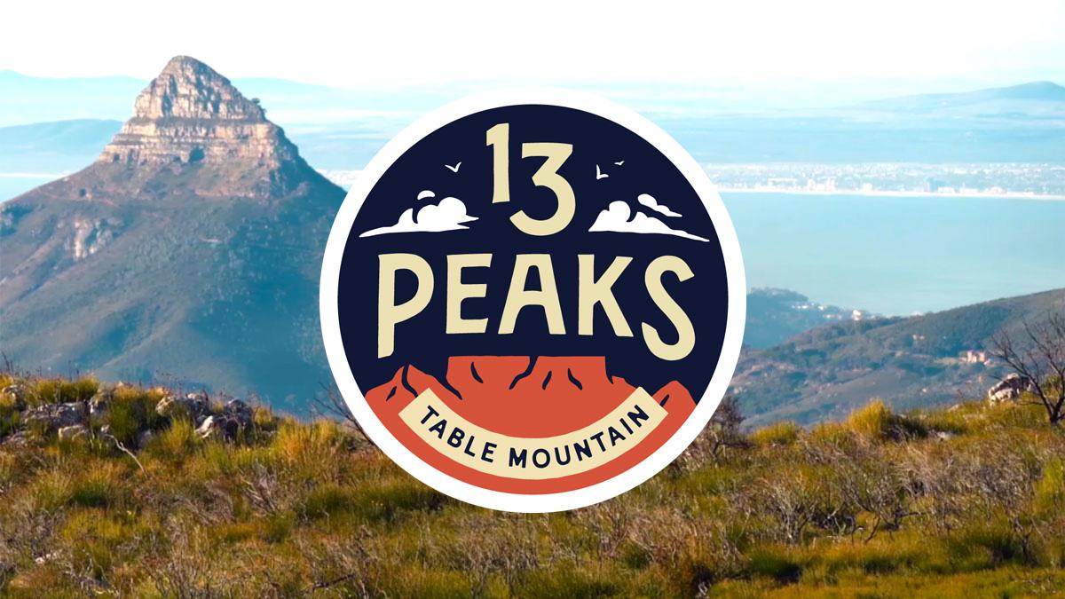 13 Peaks